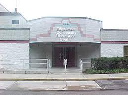 Edgcumbe Rec Center