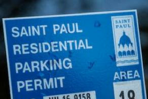 Proposed Changes to Permit Parking