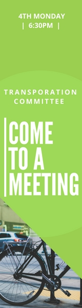 Come to a meeting!