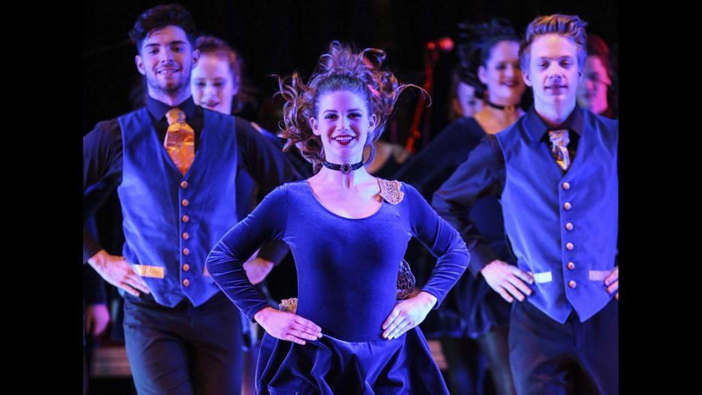 O'shea Irish Dancers