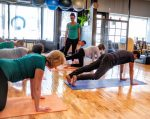 Core Pilates and Yoga