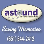 Astound Video Duplication and Transfer