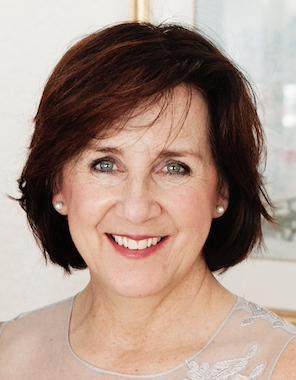 Kathy McGuire